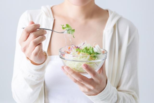 野菜から食べる