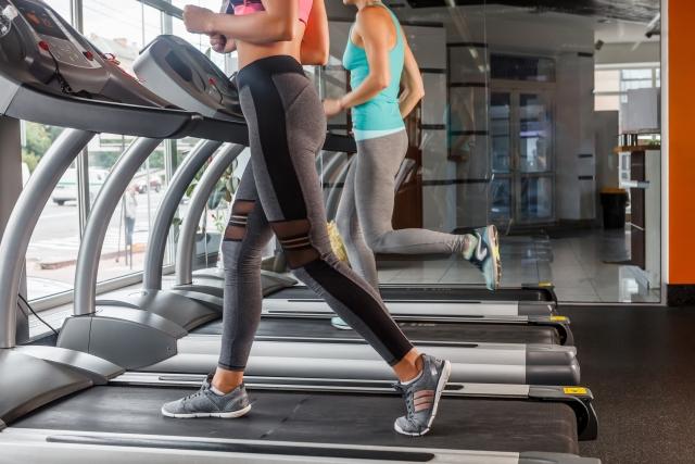 運動と筋トレの常識。違いを知って健康に!