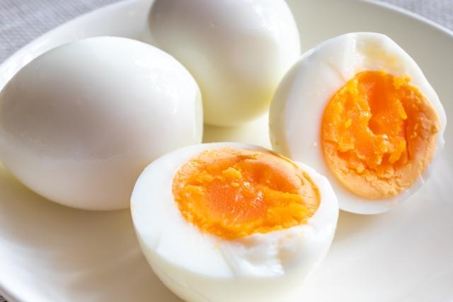 卵は1日何個まで食べて大丈夫?